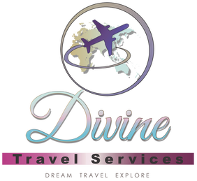Divine Travel Services, LLC logo